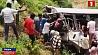 Отказ тормозов стал причиной смертельного ДТП в Индии