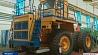 Премьер-министр Беларуси протестировал самый большой в мире карьерный самосвал   Prime Minister of Belarus tests world's largest mining dump truck