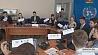 Студенты, магистранты БГУ стали участниками аналога Совета безопасности ООН Студэнты, магістранты БДУ сталі ўдзельнікамі аналага Савета бяспекі ААН