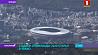В Токио открыт стадион Олимпиады-2020  У Токіа адкрыты стадыён Алімпіяды-2020