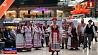 В Китае проходят белорусские  Святки У Кітаі праходзяць беларускія  Каляды Belarusian Koliada held in China