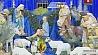 """Прямая трансляция из Архикафедрального костела Пресвятой Девы Марии в 21:45 на """"Беларусь 1"""" Прамая трансляцыя з Архікафедральнага касцёла Найсвяцейшай Дзевы Марыі ў 21:45 на """"Беларусь 1""""  Live broadcast from Cathedral of Saint Virgin Mary to start at 21:45 on Belarus-1"""