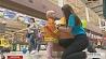 Спасатели  проводят познавательные акции для школьников и родителей  Ратавальнікі  праводзяць пазнавальныя акцыі для школьнікаў і бацькоў