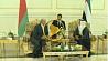 Рабочий уикенд Президент Беларуси проводит в Объединенных Арабских Эмиратах  Work weekend of President of Belarus in United Arab Emirates
