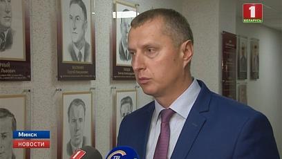 Дмитрий Крутой, министр экономики: Мы должны уменьшить зависимость от колебаний российского рубля