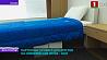 Картонные кровати для атлетов на Олимпийских играх - 2020 в Токио