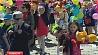 Сегодня по всей Беларуси проходят праздничные мероприятия для детей Сёння па ўсёй Беларусі праходзяць святочныя мерапрыемствы для дзяцей