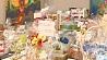 Каждую весну Минский международной женский клуб проводит благотворительный ужин Кожную вясну Мінскі міжнародны жаночы клуб праводзіць дабрачынную вячэру