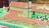 Виртуальная экскурсия  Віртуальная экскурсія  Virtual tour around ancient monastery developed in Bereza