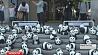 """В Сеуле открылась выставка """"Тысяча шестьсот плюс"""", посвященная пандам У Сеуле адкрылася выстава """"Тысяча шэсцьсот плюс"""", прысвечаная пандам"""