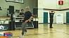 Брейк-данс официально включен в соревновательную программу Олимпийских игр 2024 года Брэйк-данс афіцыйна ўключаны ў спаборніцкую праграму Алімпійскіх гульняў 2024 года Breakdance officially included in  competition program of Olympic Games  2024