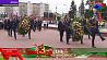 В Витебске главные события дня развернулись на площади Победы