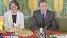 Во Франции помещен под стражу бывший президент страны Николя Саркози У Францыі змешчаны пад варту былы прэзідэнт краіны Нікаля  Сарказі