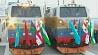 Прошла официальная церемония открытия железной дороги Баку - Тбилиси - Карс Прайшла афіцыйная цырымонія адкрыцця чыгункі Баку - Тбілісі - Карс