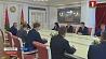 Президент Беларуси  накануне провел  полное кадровое обновление верхушки правительства