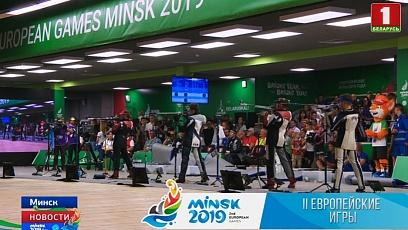 Юрий Щербацевич завоевал серебро и лицензию на Олимпиаду в Токио